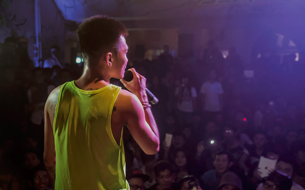 Tracing the Beat: A History of Vietnamese Hip Hop