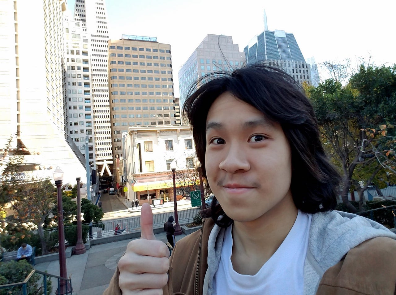 Amos Yee Got Laid. That Doesn't Mean You Will Too