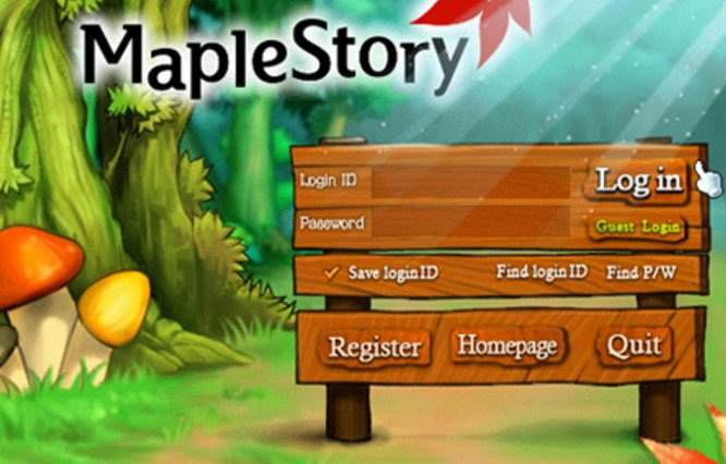 Maplestory Mobile Has Arrived. But It Won't Bring Back Your Childhood
