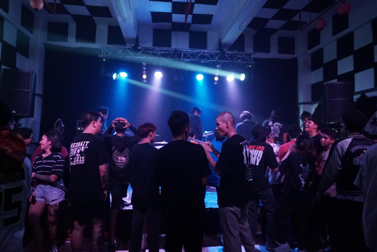 Has Social Media Ruined Punk Music in Singapore?