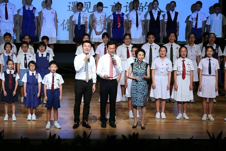 As Long As SAP Schools Exist, 'Chinese Elitism' in Singapore Will Exist