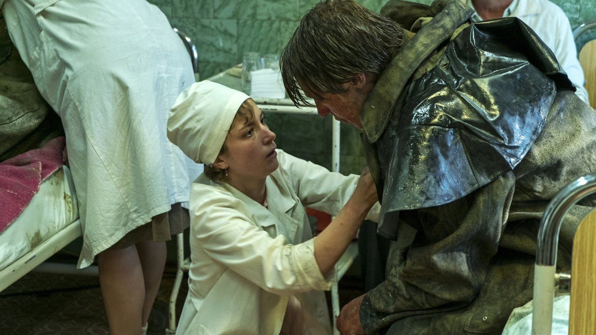 Don't Waste Your HBO Subscription From Game Of Thrones. Go Watch 'Chernobyl'. Now.