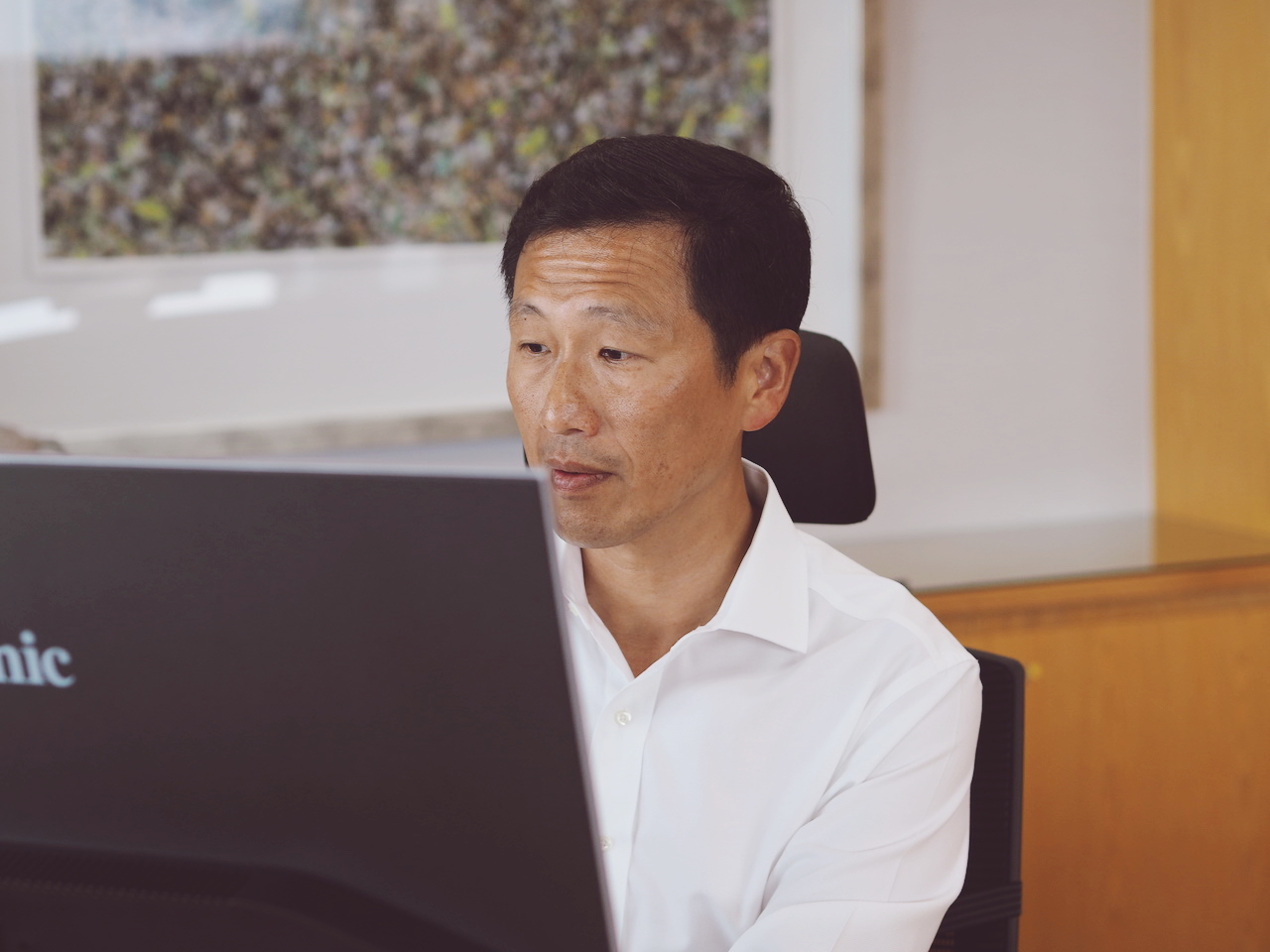 Minister Ong Ye Kung Just Wants Us to Fail Better