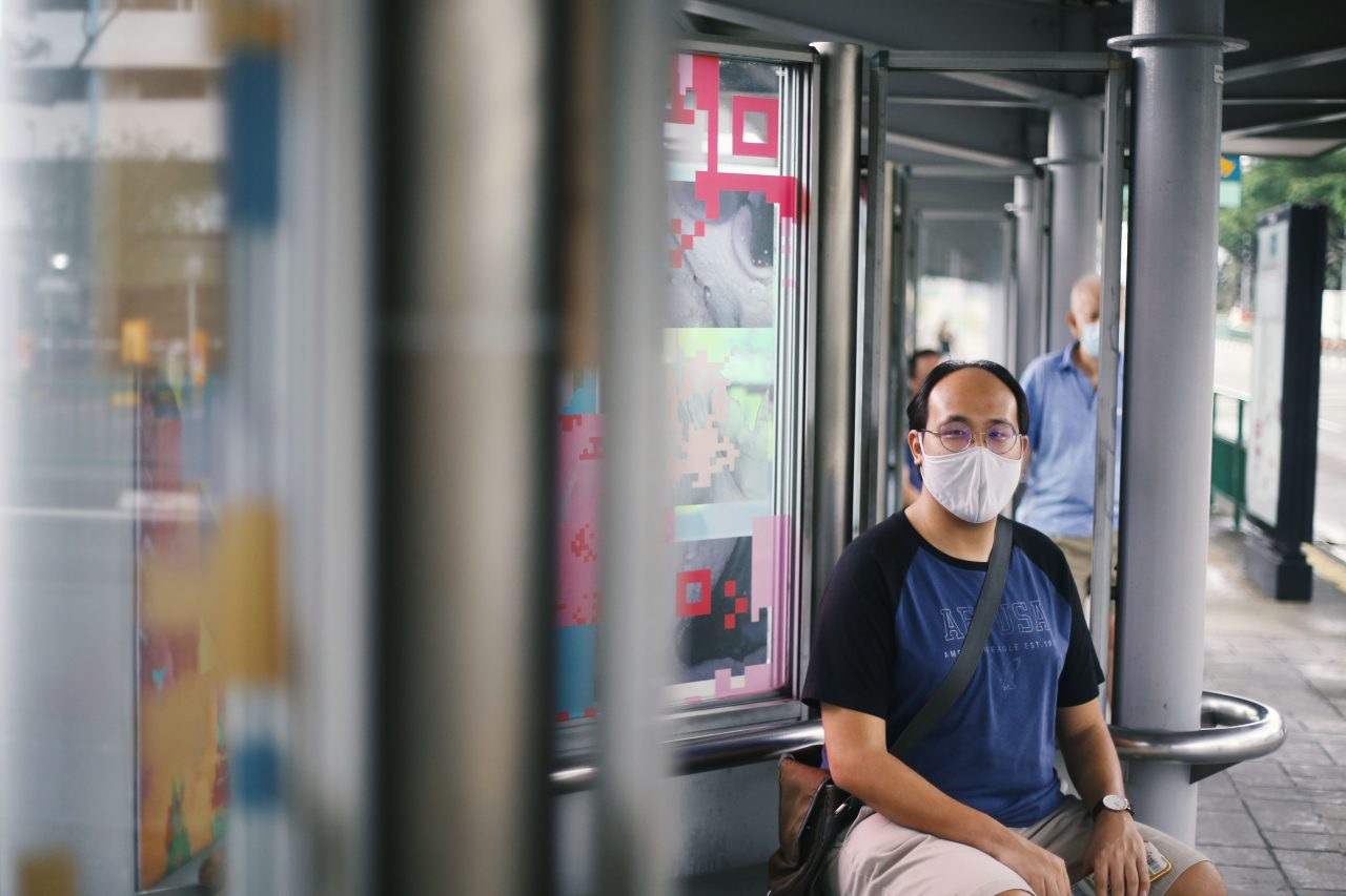 Ong Weijian and the Quest for the Three-Door Bus