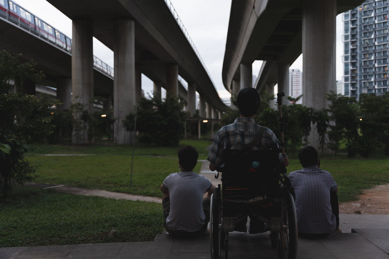 These Singaporeans Lost Money in a Financial Scheme. What Can They Actually Do About It?