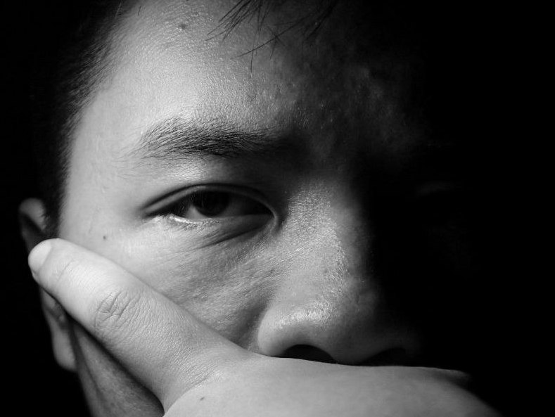 The Bipolar Express: Self portraits From The View Of A Bipolar Singaporean