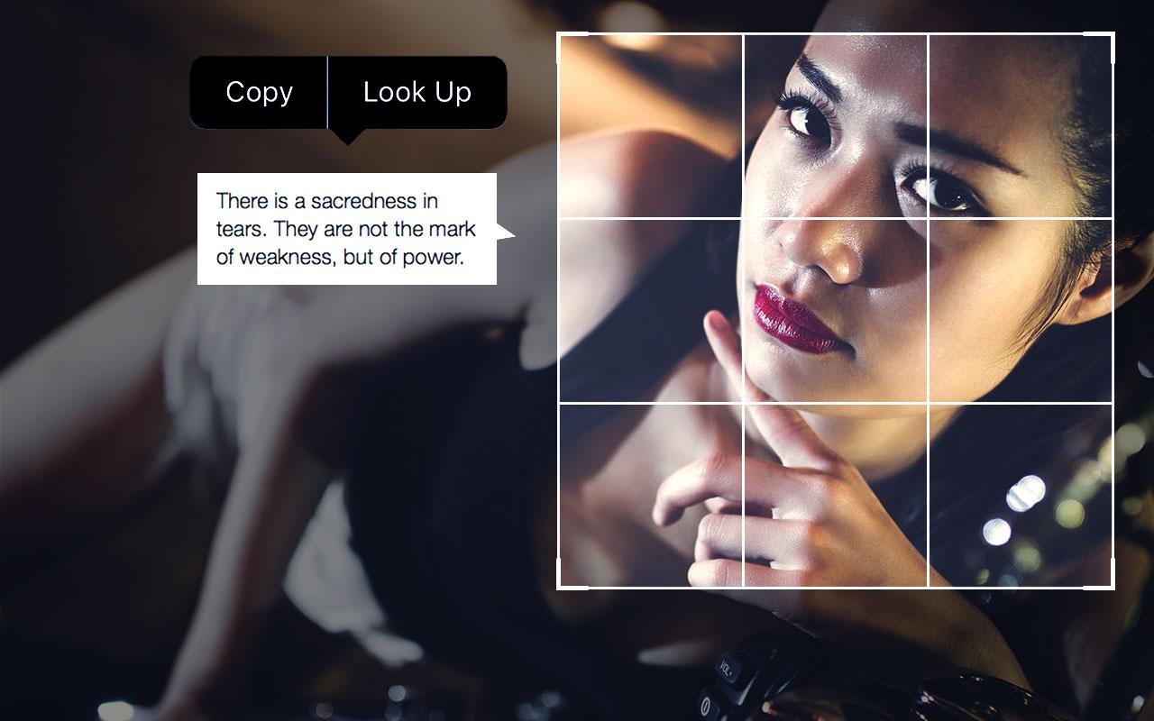 How to Overanalyse the Introspective Selfie