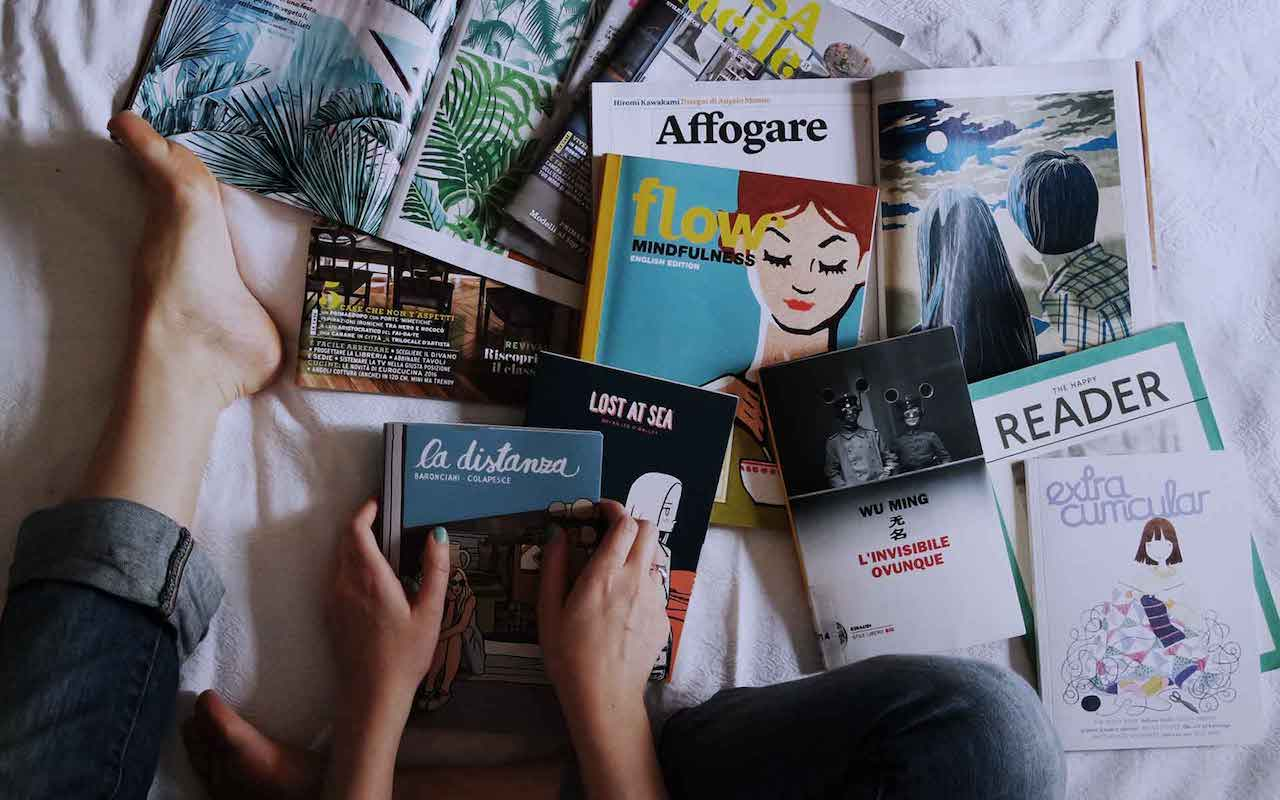 Influencers Are The New Print Magazine