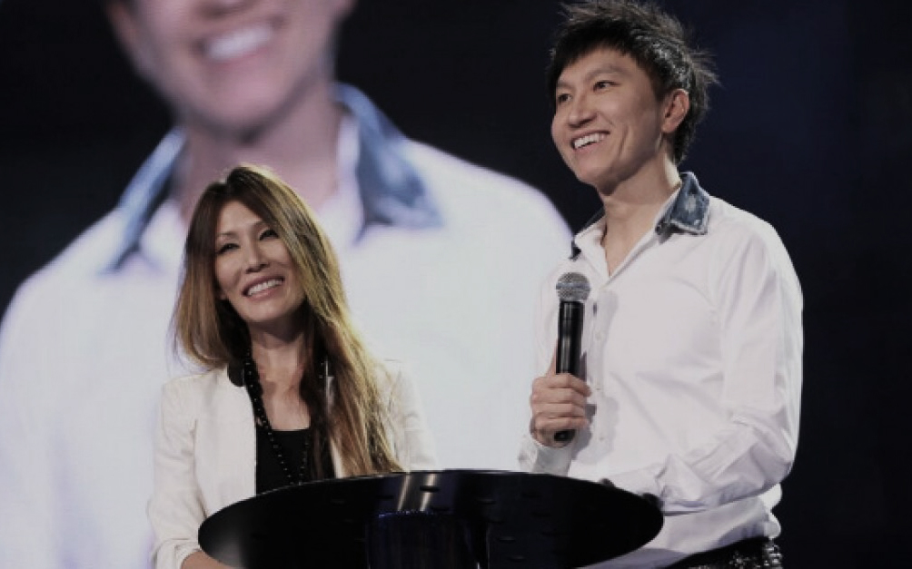 Kong Hee May Go to Jail, But His Congregation Is Just As Guilty