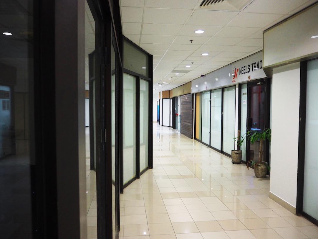 Strata Malls: Where Retail Goes to Die