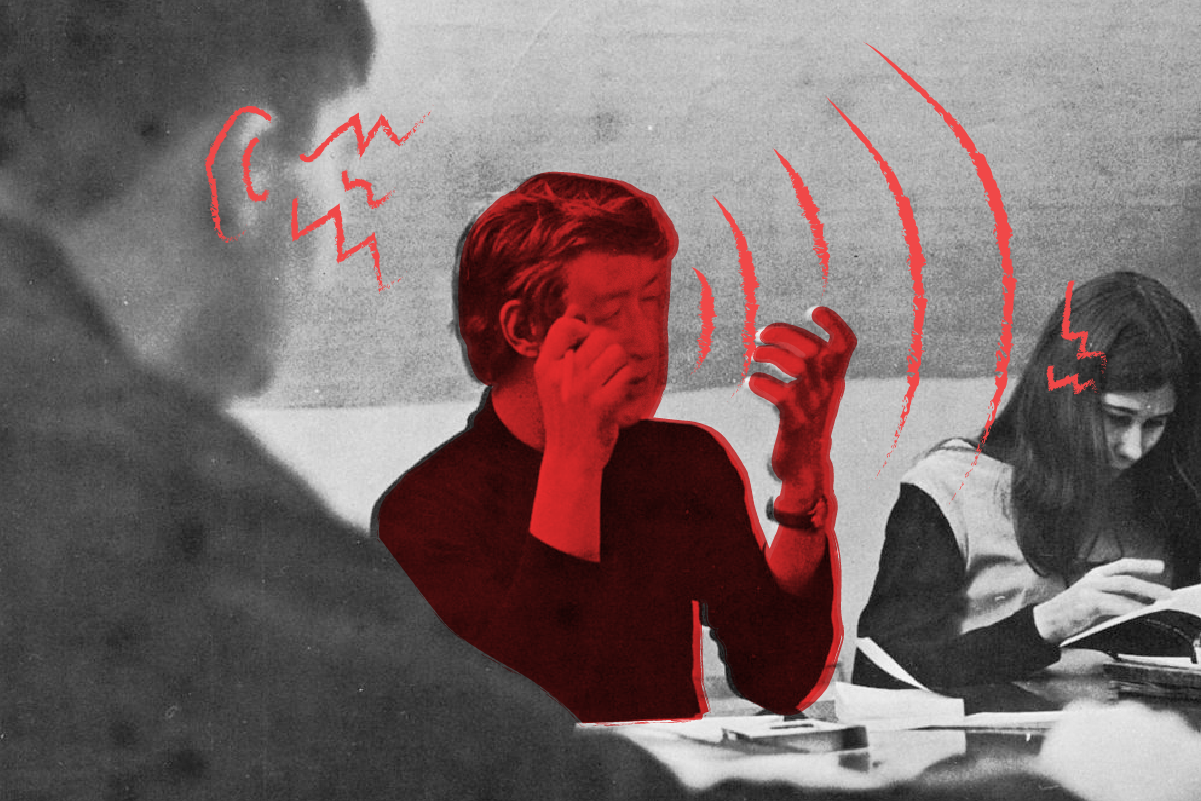 The Science Behind Hating Someone For Their Voice