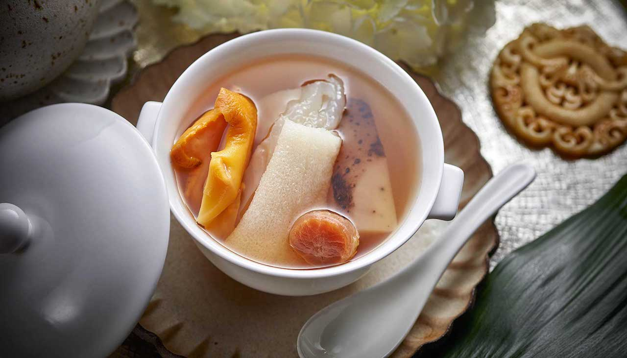 Why Are Cantonese People So Obsessed With Soup?