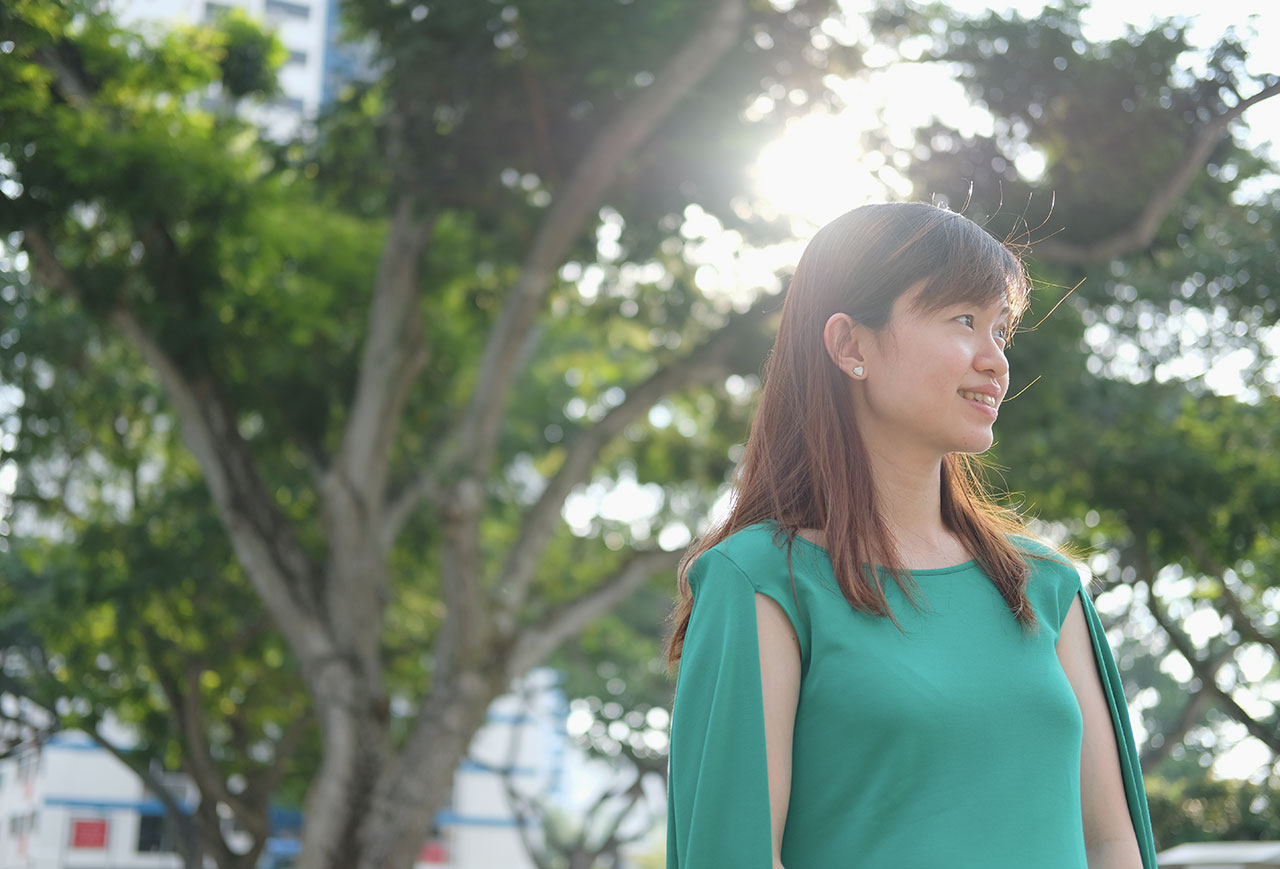 Tin Pei Ling: A Glimpse of What the 4G Leadership Should Look Like
