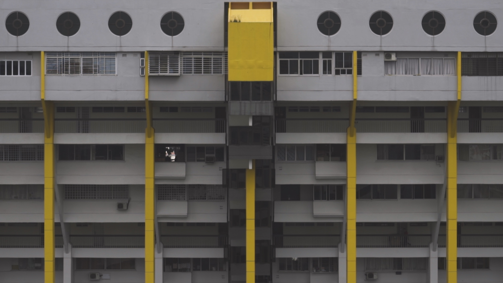 Losing Luster: Singapore's Golden Mile Dilemma