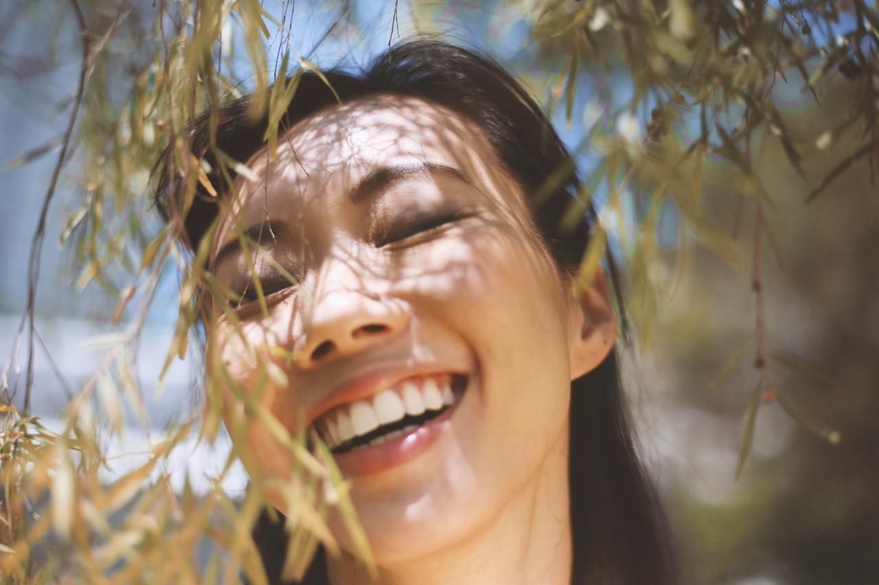 Jaime Teo, the Life-Loving Optimist, Once Tried to Kill Herself