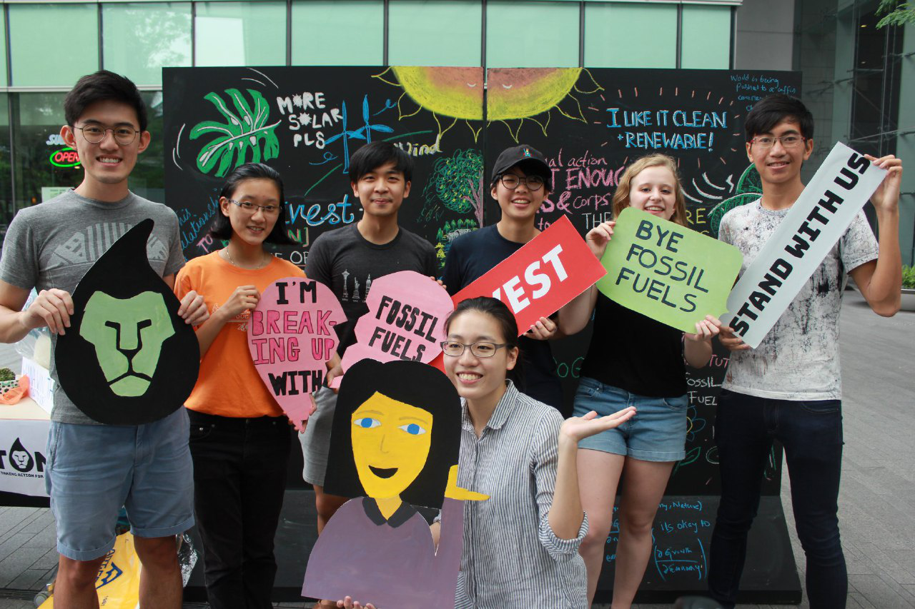 Student Activism is Proving that Singaporean Apathy May Soon No Longer Exist