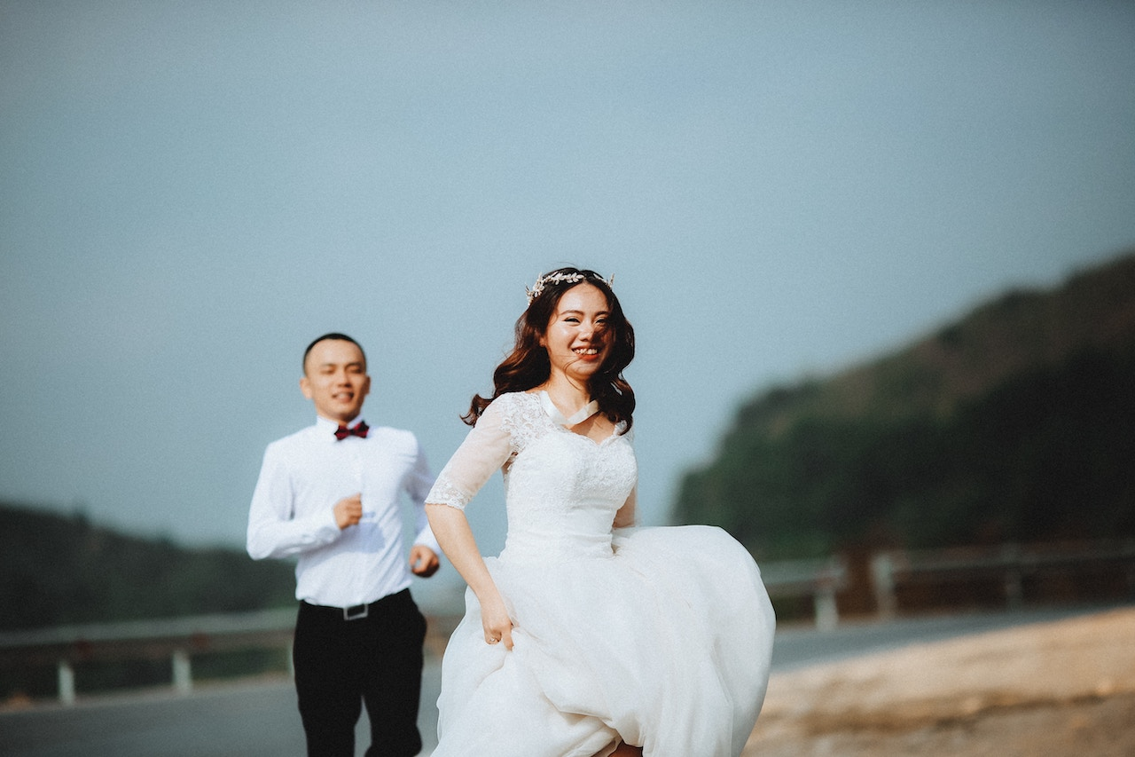 The Only Adulting Guide You Need: RICE's Wedding Ang Bao Calculator