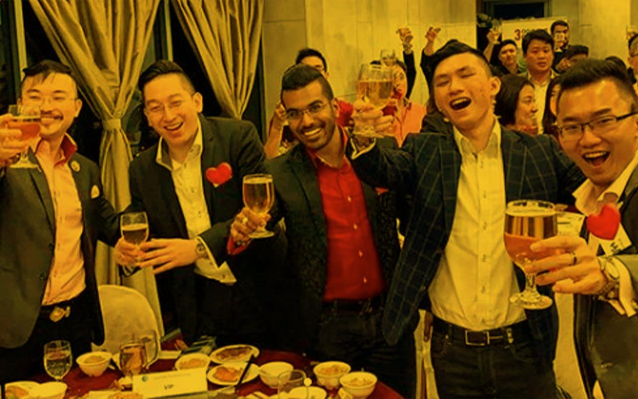 Con Job or Legit Business? Inside 'I Care System', a Singaporean MLM Company
