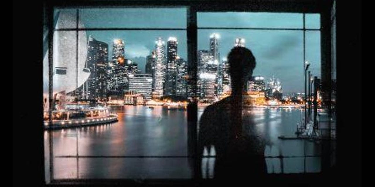 In Singapore, Modern Slavery Happens Every Day. And We are All Responsible.