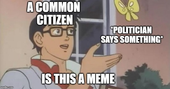 Memes About Politicians in Singapore Will Never Die. And That's a Good Thing.
