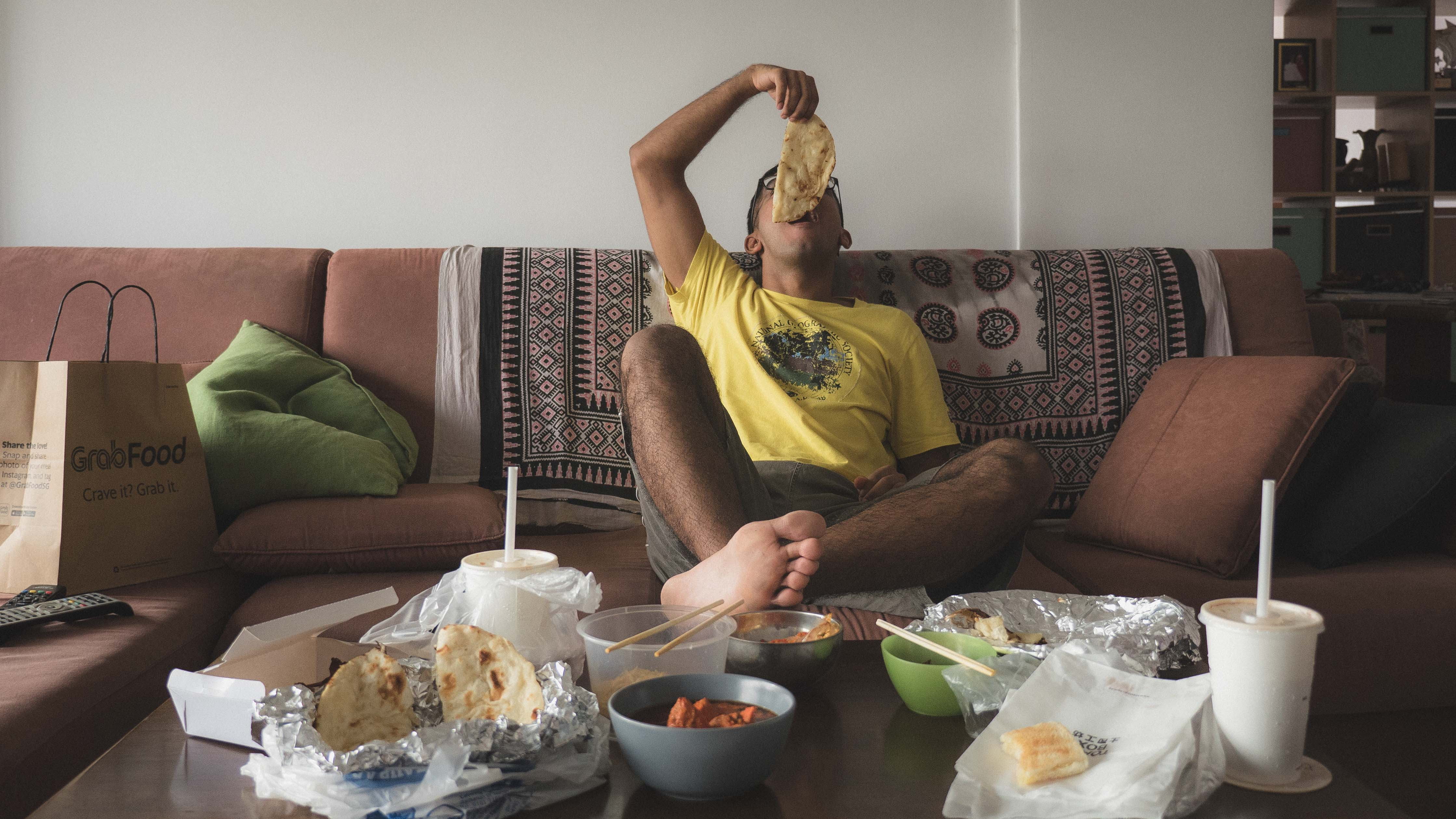 Bring Back The Couch Potato: Why Singaporeans Need To Be Lazier