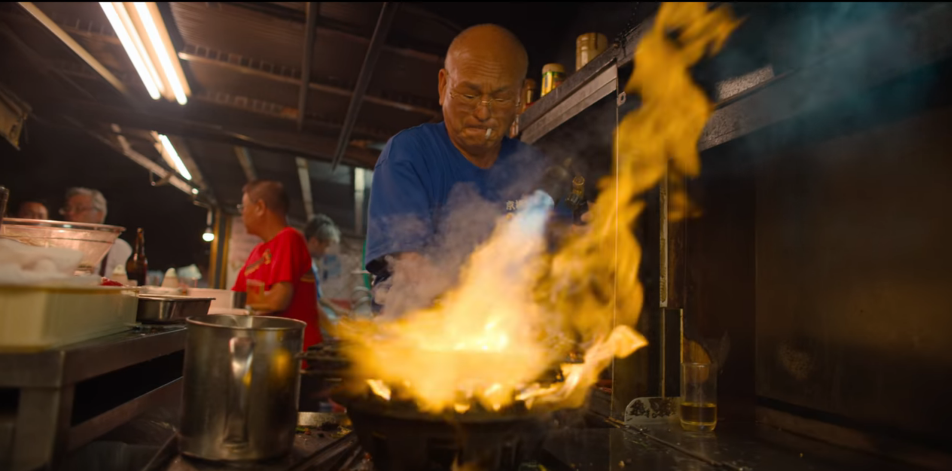 A Review Of The Street Food Documentary That's Triggering Malaysian Foodies