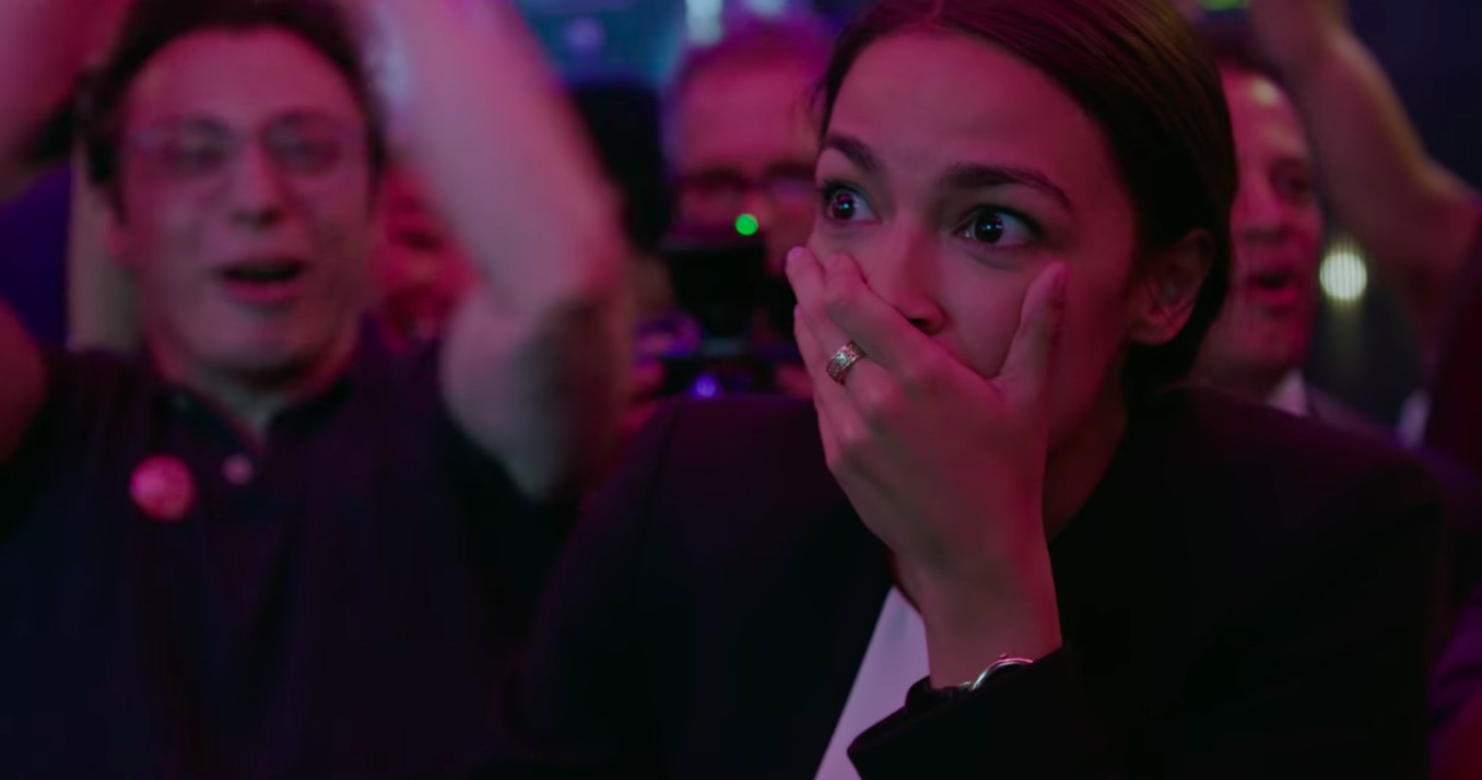 """Netflix's """"Knock Down the House"""" Shows Why We Need Inspiring Politicians. Which We Don't Have."""