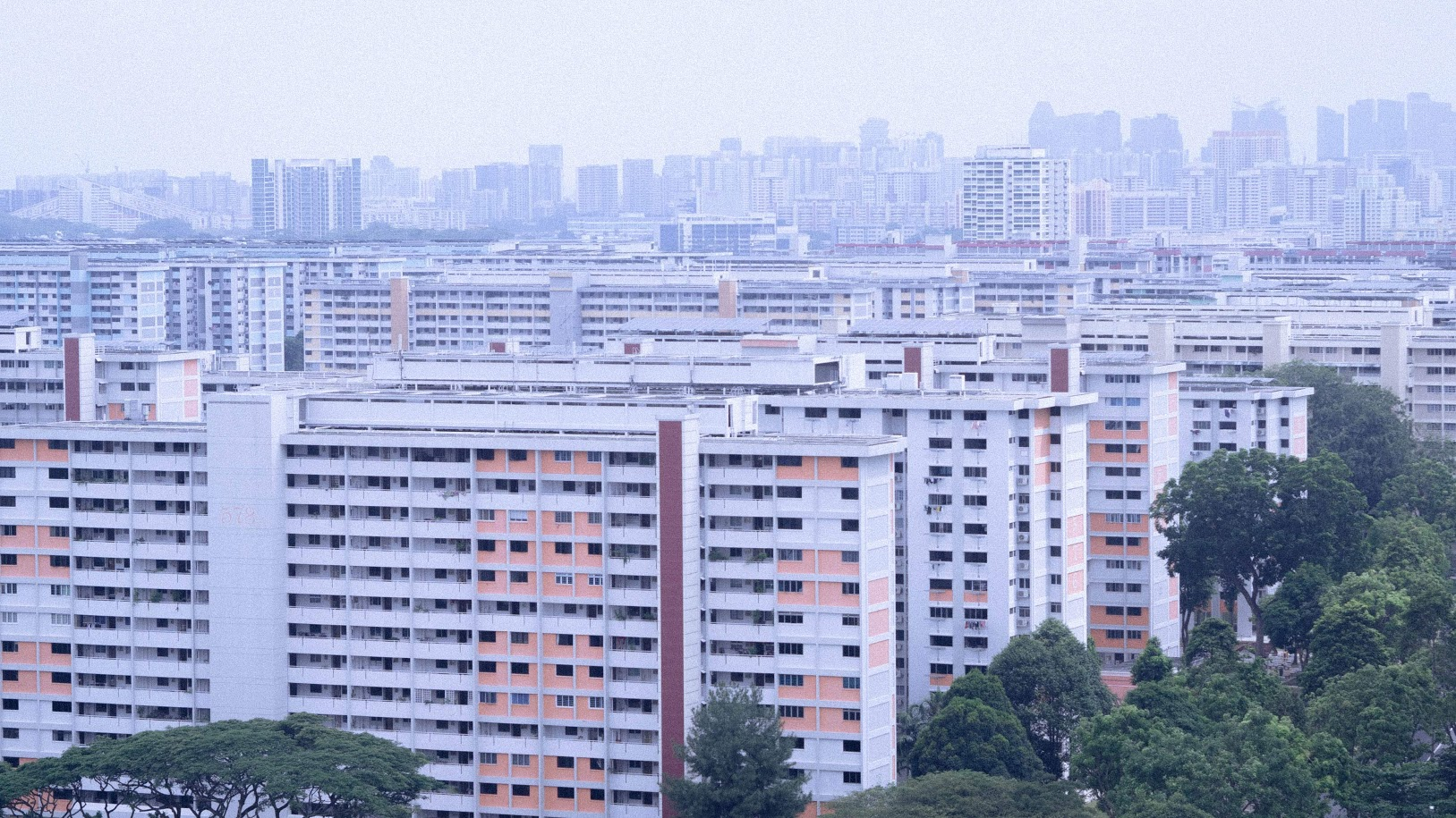 How George Yeo And Sumiko Tan Invented The Singaporean Heartland