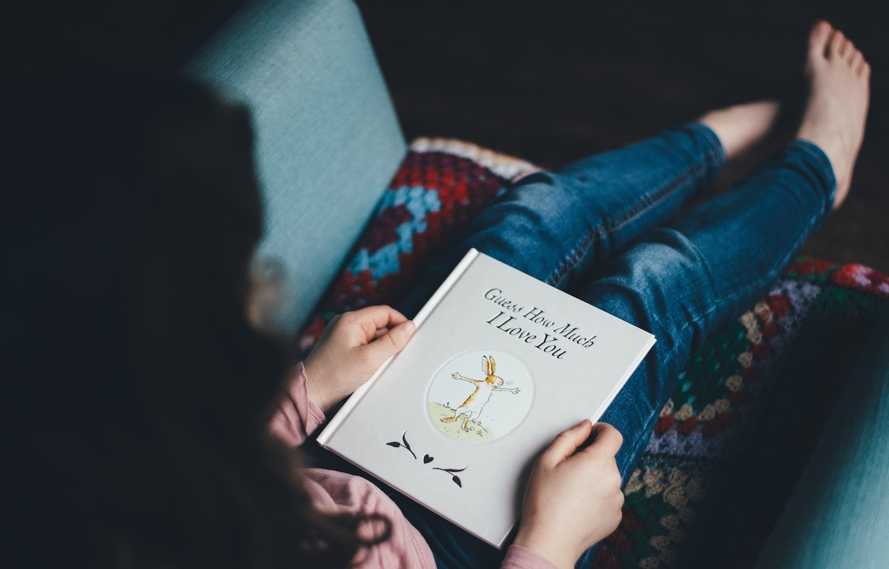 How to Be Less Terrible at Adulting: Start Reading Children's Books