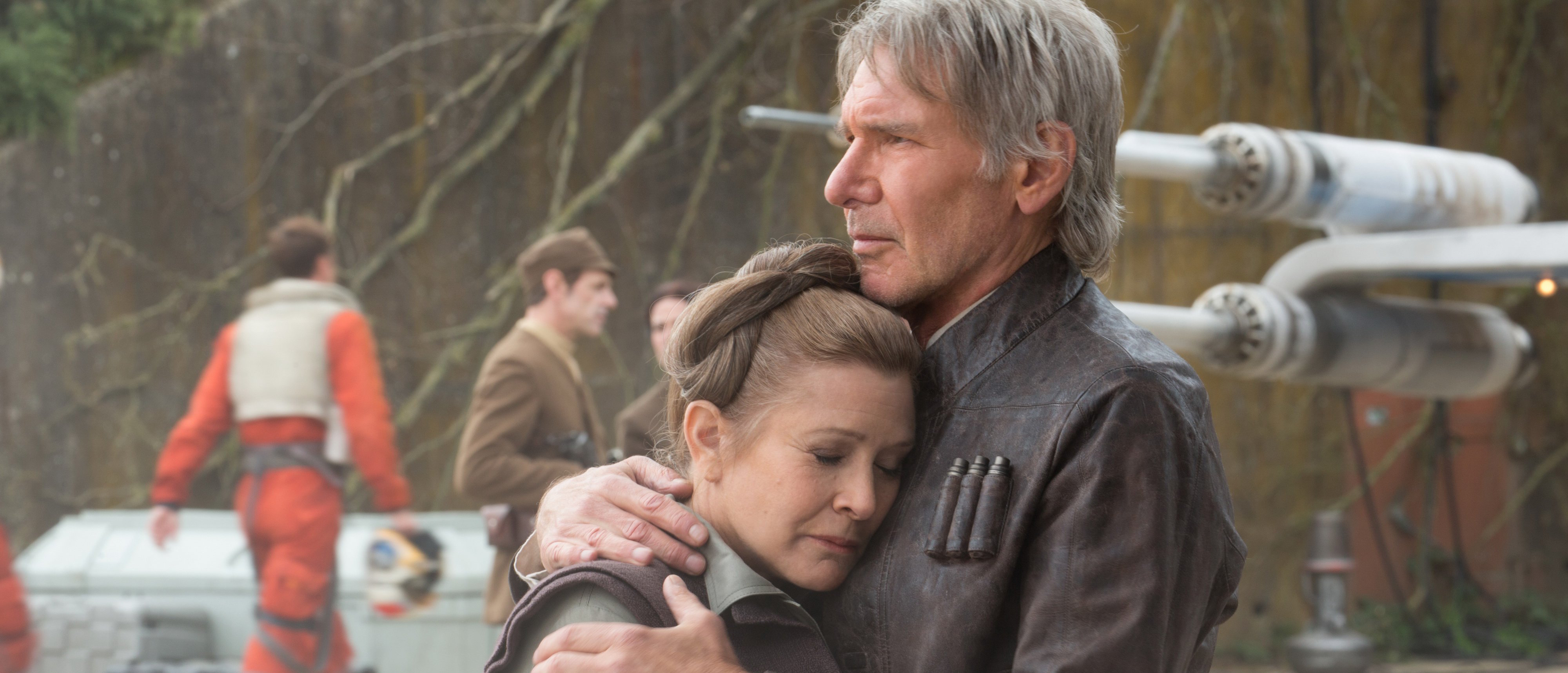 Growing Up With Star Wars, I Never Expected It to Mirror So Much of Today's Inequalities