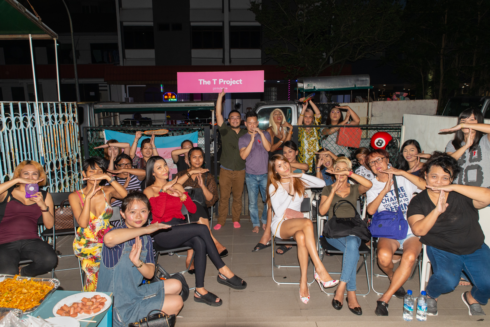 Trans People Don't Actually Have the Time to Disrupt Singapore's Social Fabric