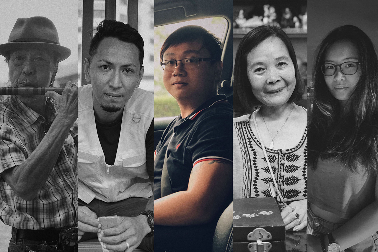 The Road to the Singaporean Dream: Blue-collar Edition