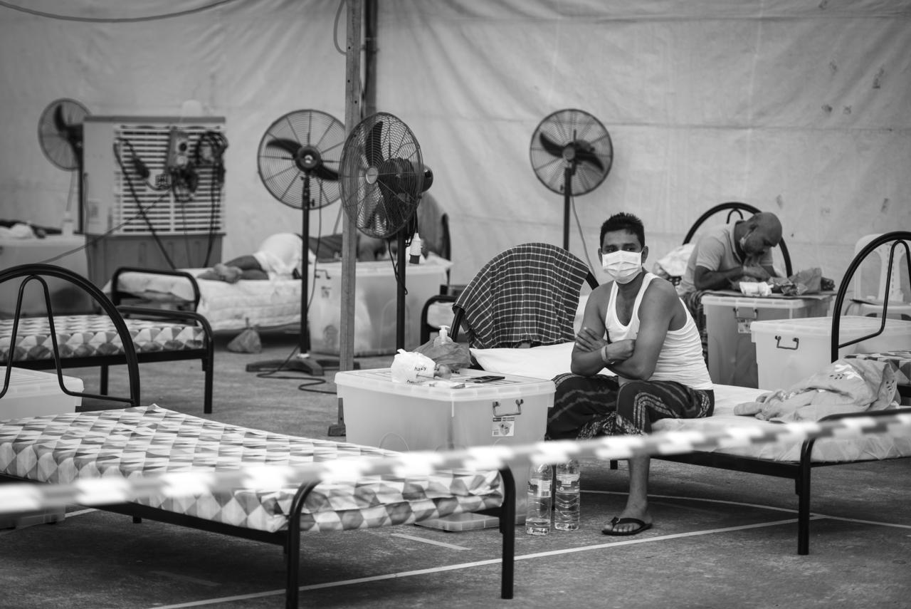 A Dormitory Operator Speaks: Anecdotes From Ground Zero