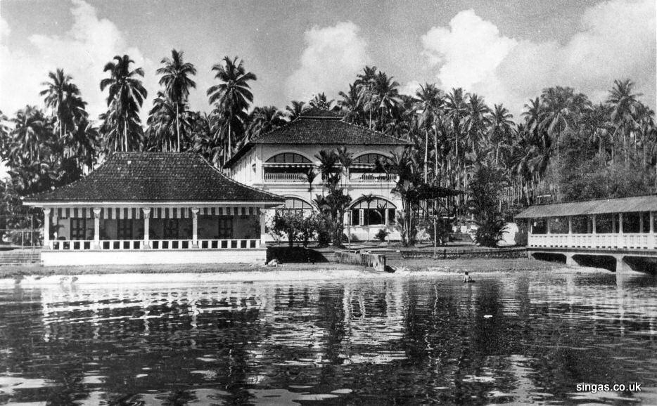 Six Days Across Three Decades In Pasir Ris Hotel, Pasir Ris's Forgotten Pleasure Resort