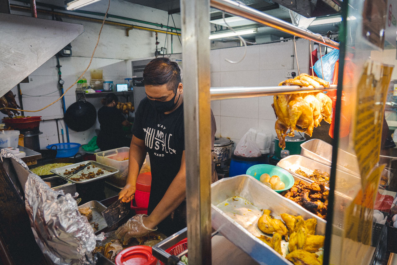 After the Pandemic, We'll Start Seeing Singaporean Coffee Shops In a New Light