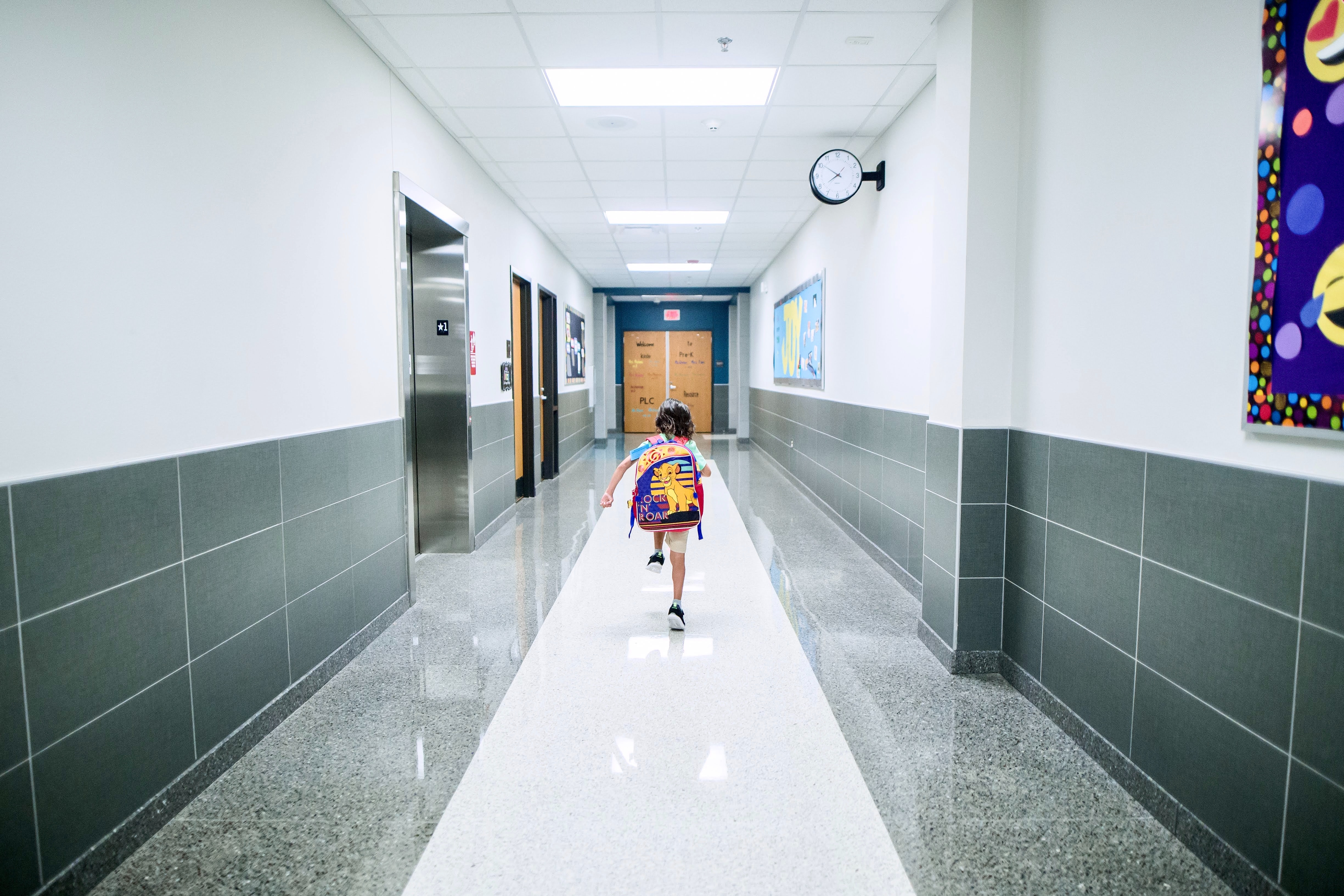 A Father's Love Letter to His Daughter On Her Education Journey