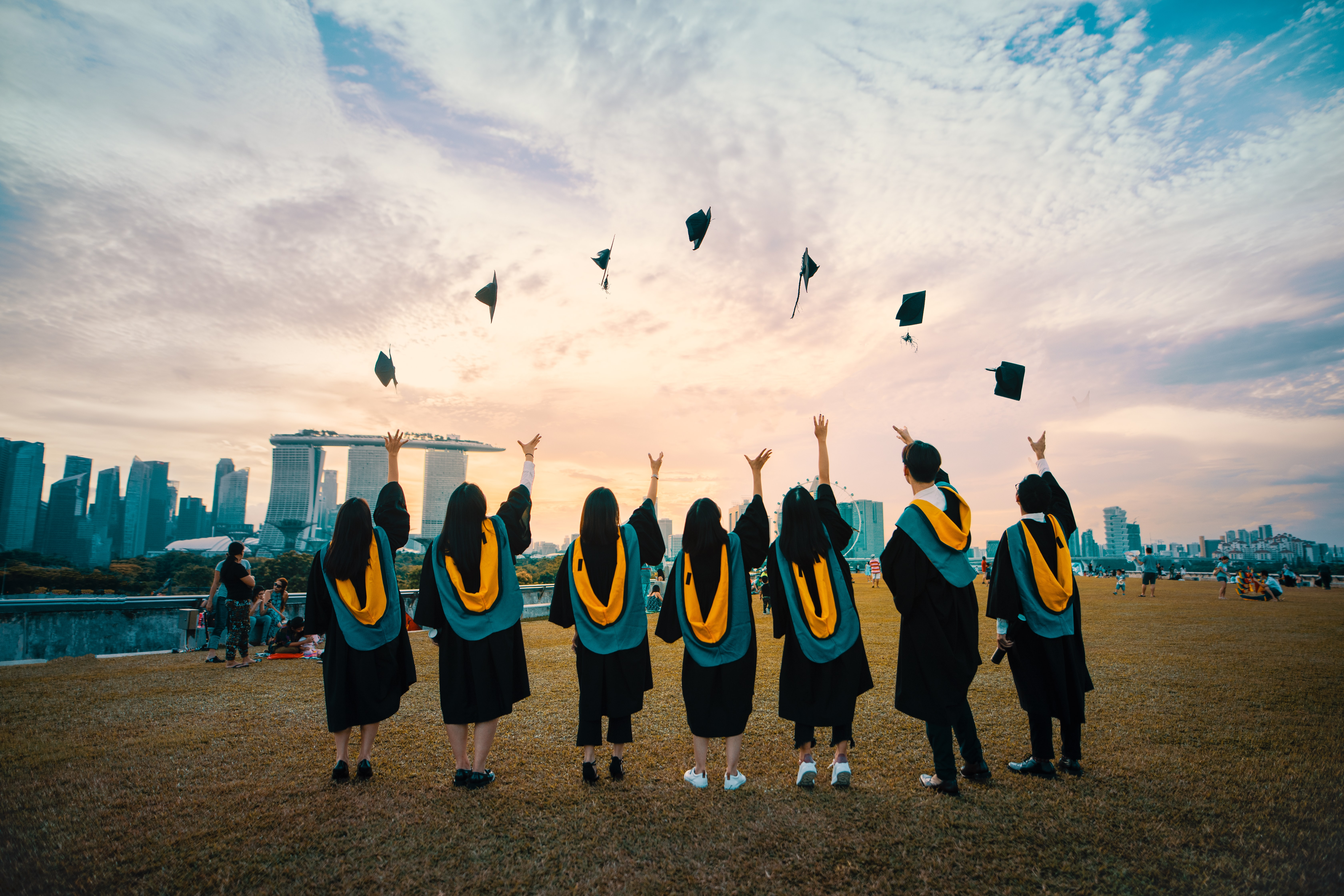 How Affordable Is Singapore's Education System, Really?