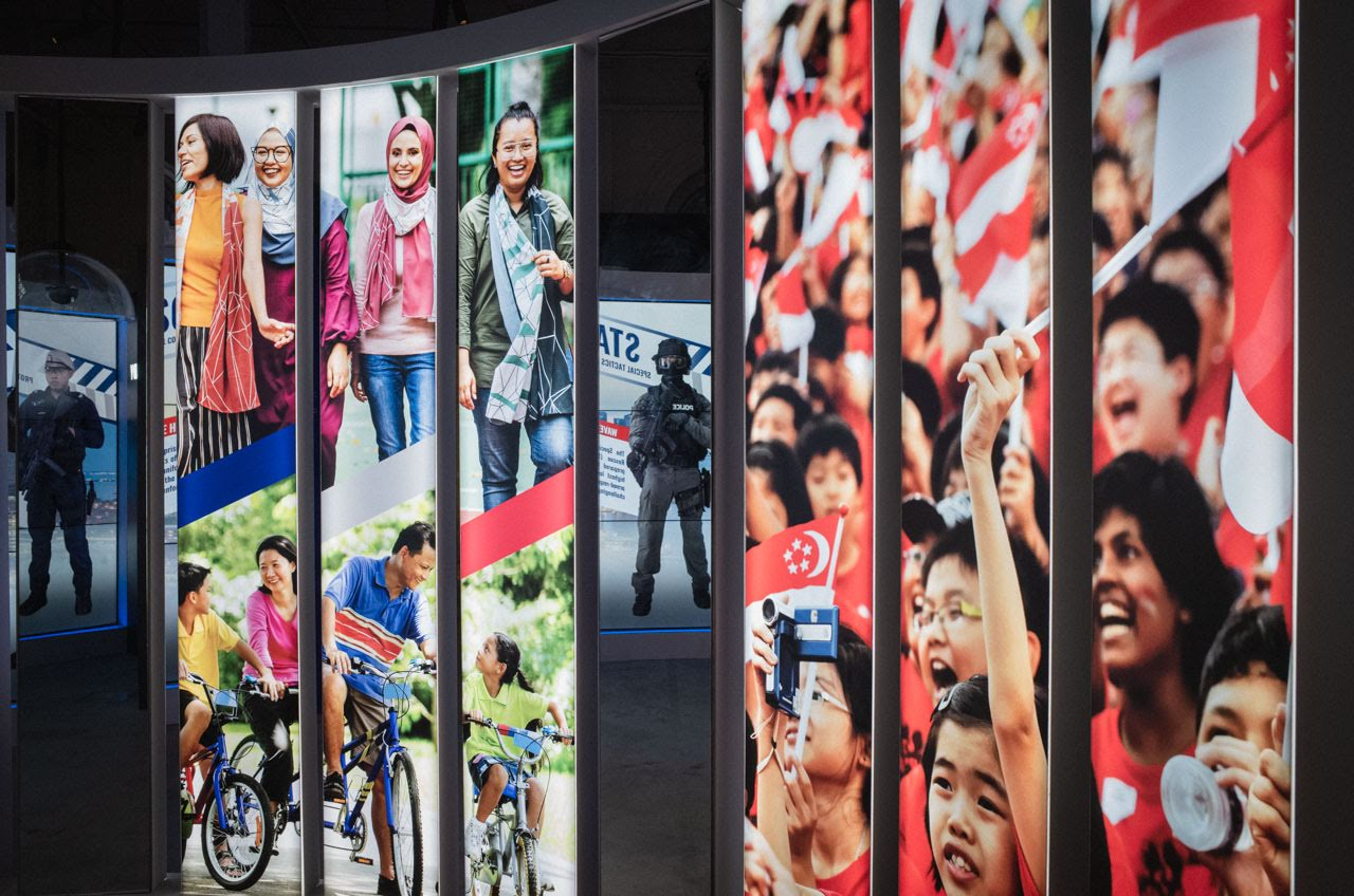 Protecting Singapore's Democracy is Bigger Than One Election