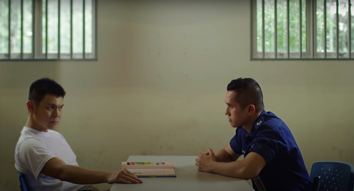 Why The Next Government Needs To Address Drug Related Incarceration In Singapore