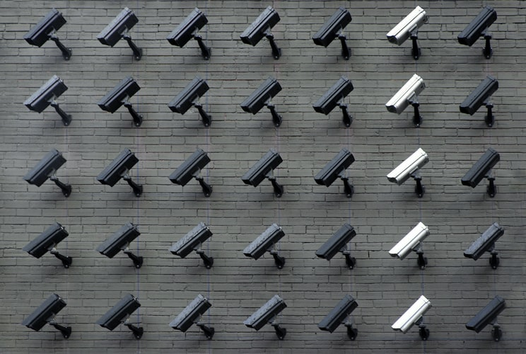 How to Establish A Surveillance State: A Step-by-Step Guide (And Why It Sucks)