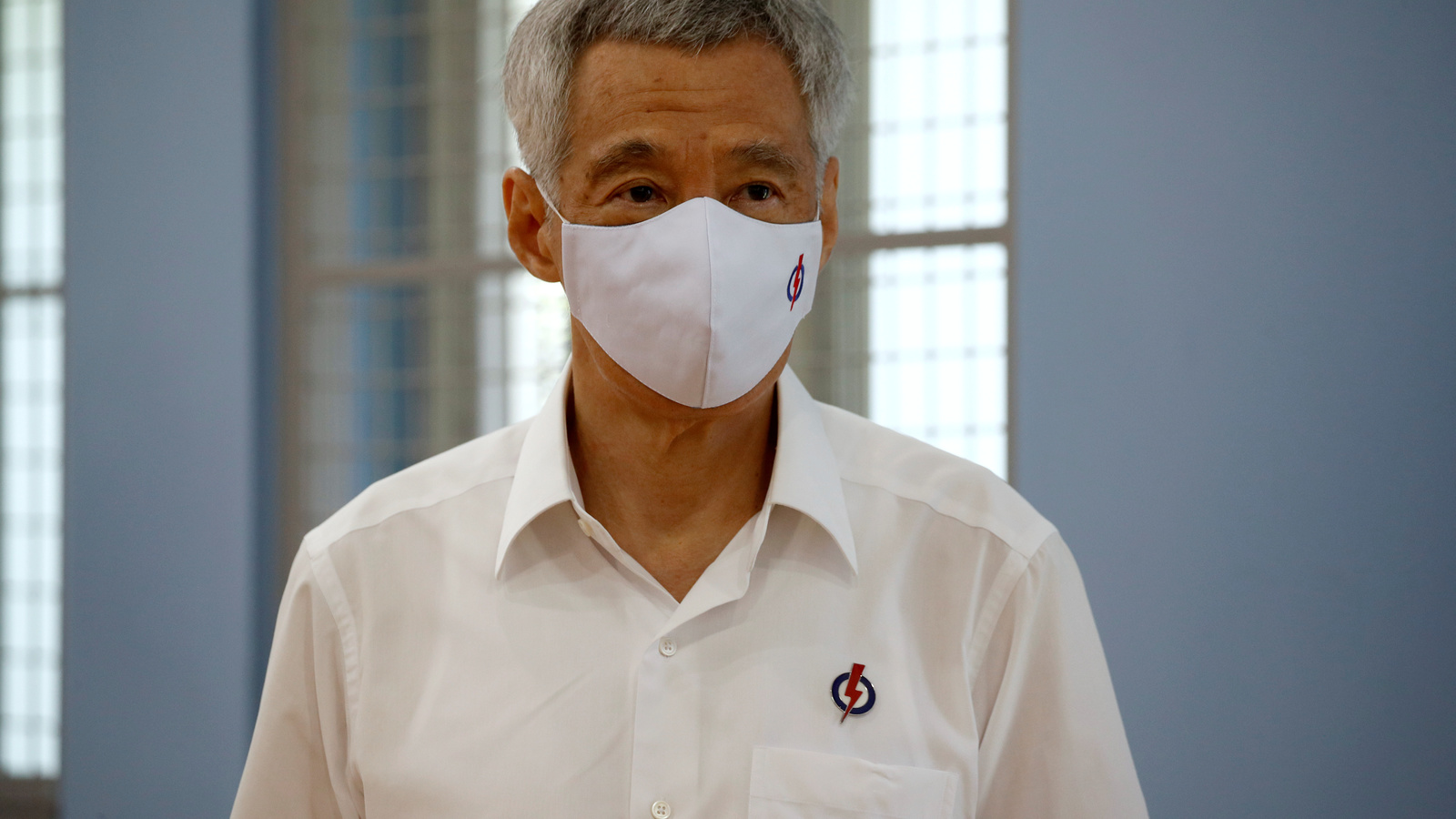 A Singaporean Teen's Rite of Passage: GE2020