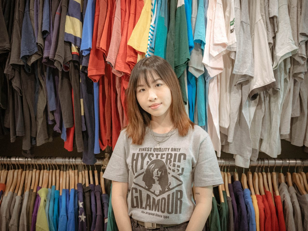 """""""There's Nothing to Lose"""": Why Two 21-Year-Olds Set Up Their Own Vintage Clothing Store"""