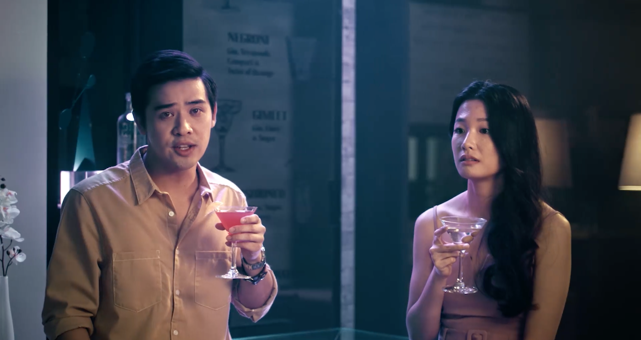 What Do Advertisements Tell Us About The State Of Gender Relations In Singapore?