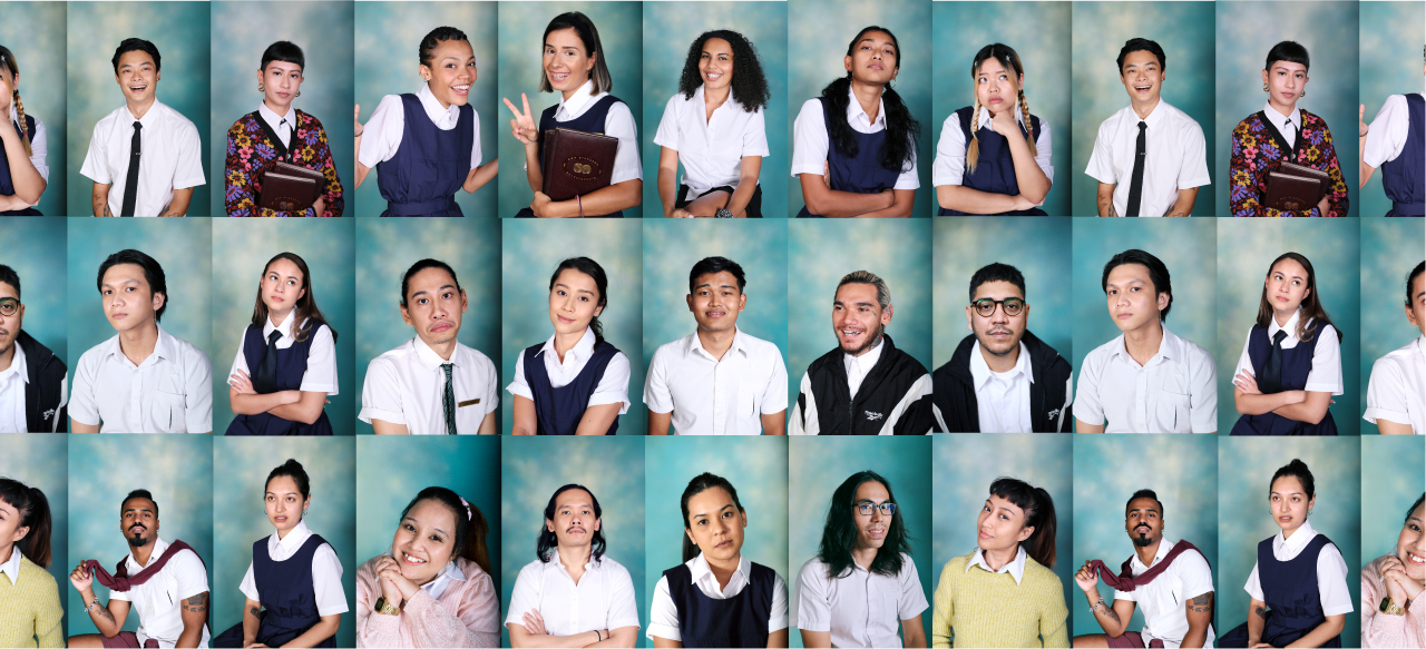 Class of 2050: Imagining A More Diverse and Inclusive Singapore