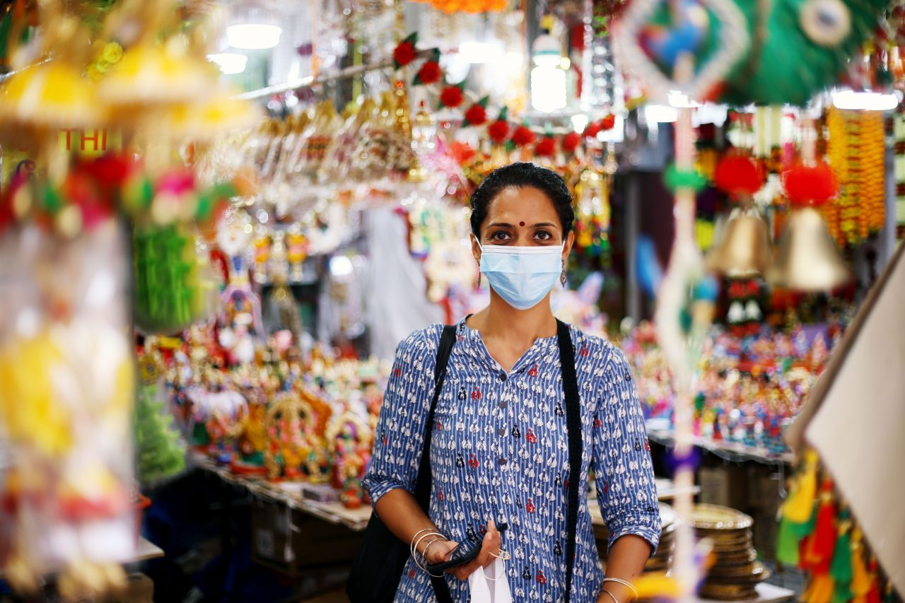 Travelling to Little India Means Seeing It With New Eyes