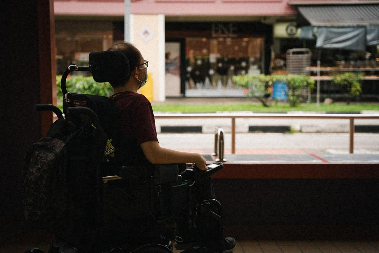 When It Comes To Disability Inclusion, Every Action Matters