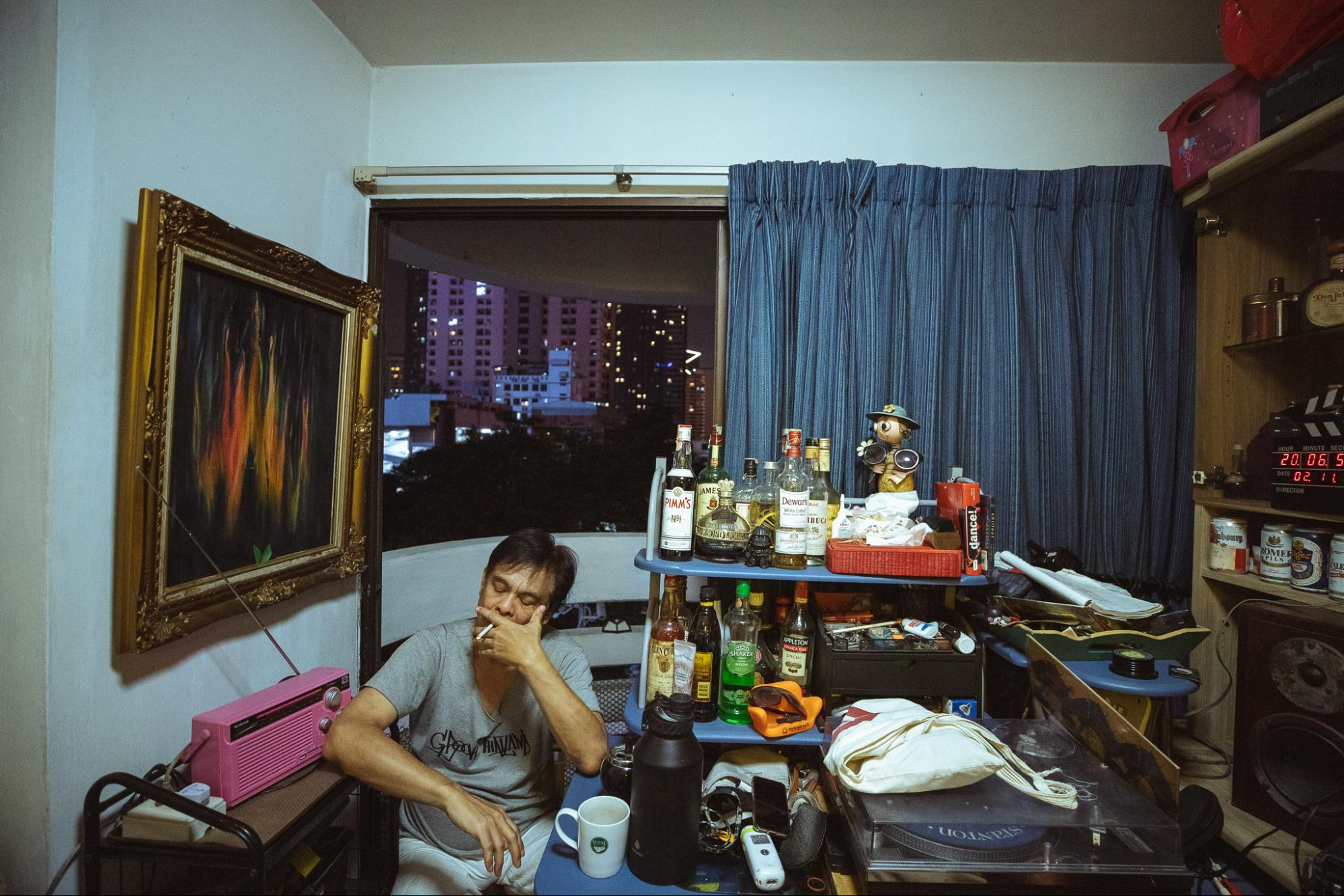 How Drugs Caused The Deaths of Club Culture And Bangkok's 90s Rave Scenes