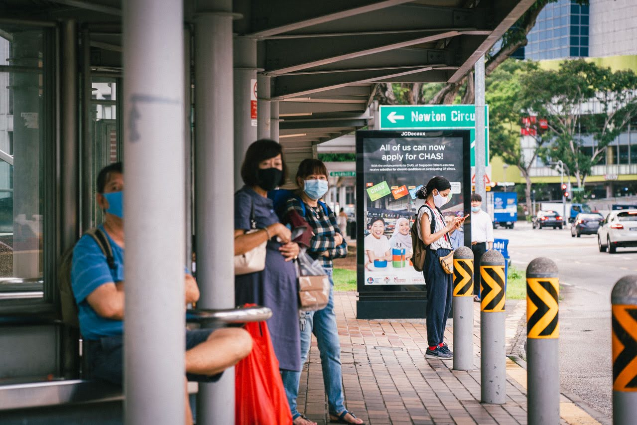 The Consequences of Singapore's Snitching Culture