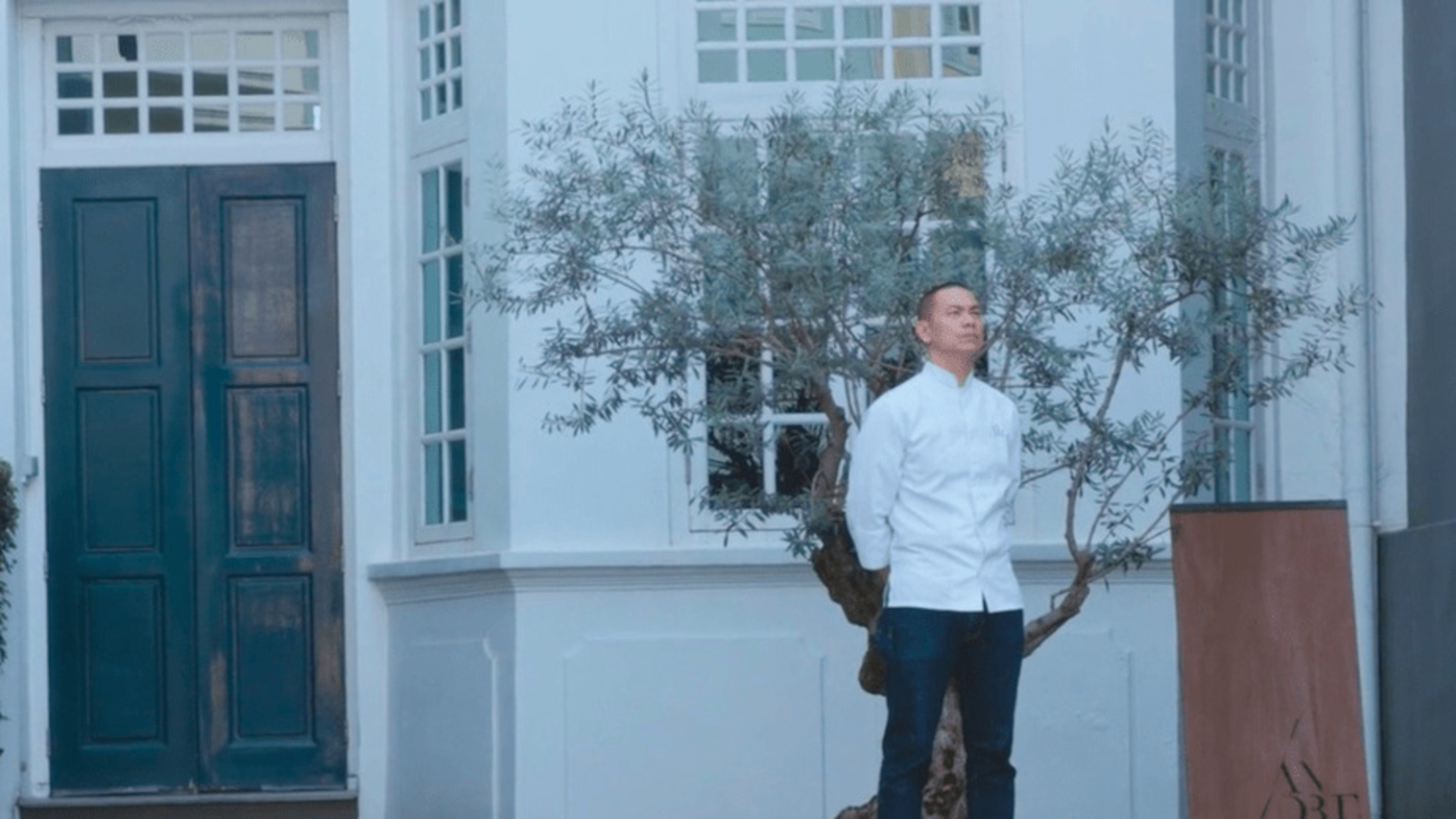 Film Review: What Andre And His Olive Tree Teaches Us About Quitting At Your Peak
