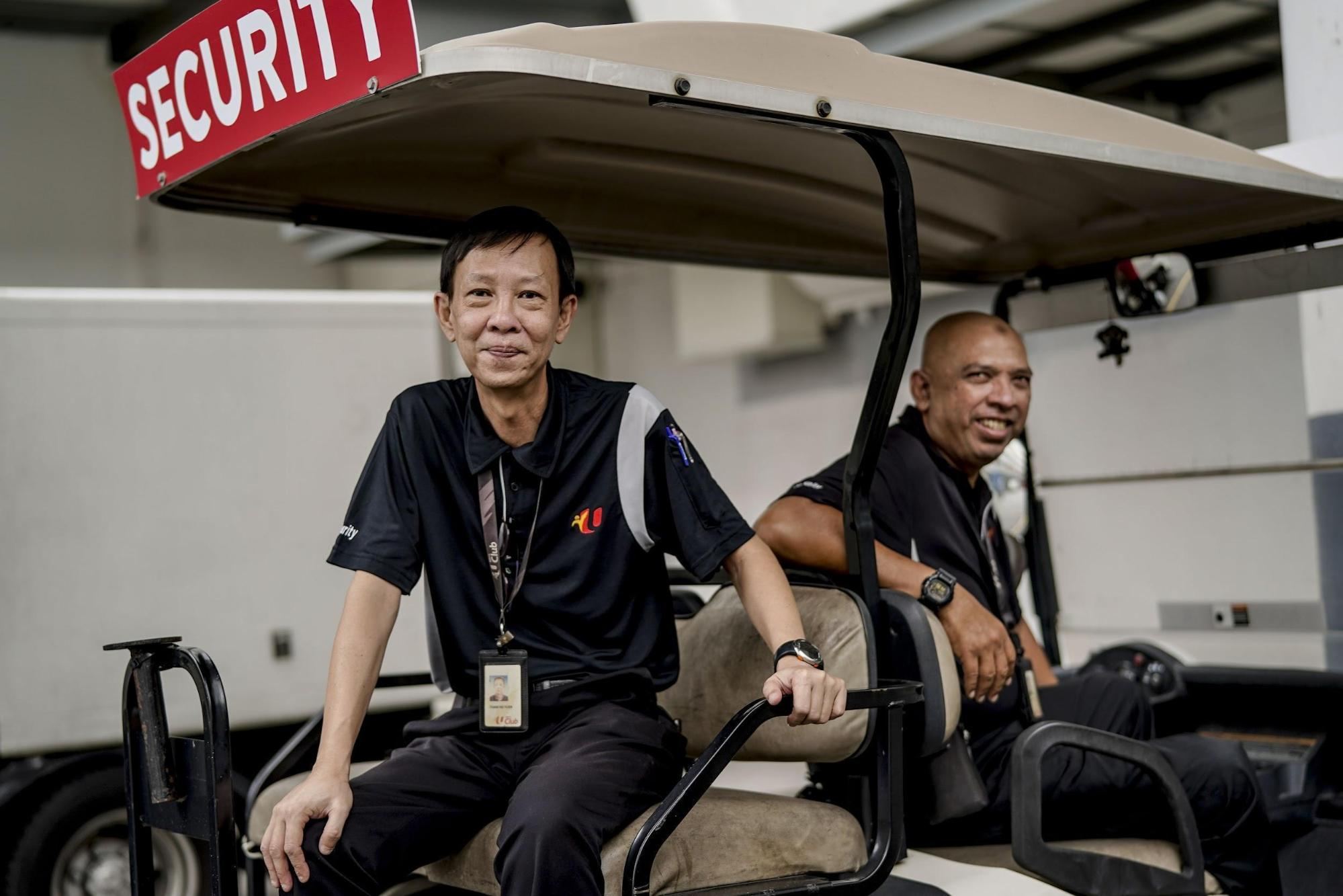 From Boss To Friend: How Two Men Found Friendship At The Workplace